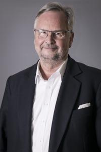Dr. Wolfgang Röhr