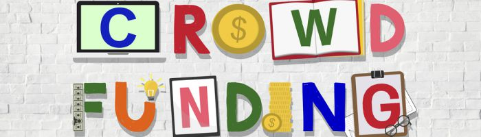 Crowdfunding in Immobilien