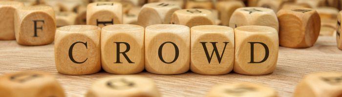 Crowdinvesting Prinzip