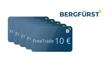 BERGFÜRST FreeTrade