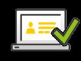 POSTIDENT mit Online-Ausweisfunktion vierter Schritt