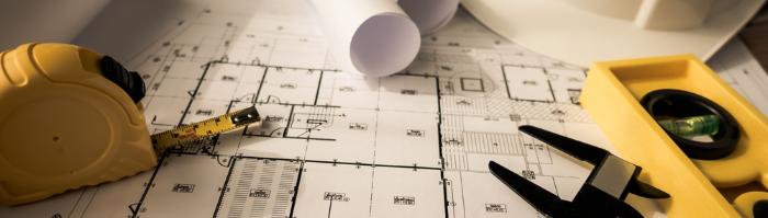 Projektimmobilien und Bestandsimmobilien