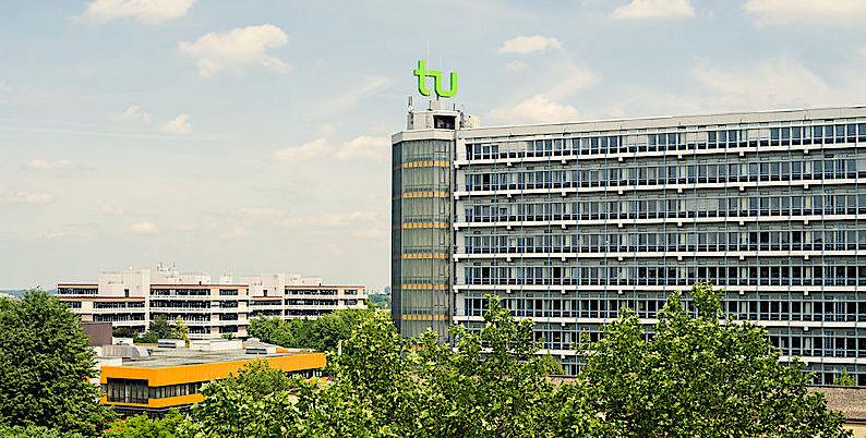 TU Dortmund Mathetower