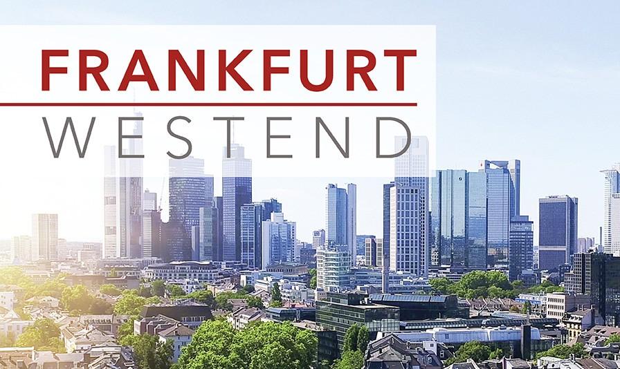 Nachgefragt: 5 Fragen an das Team von Frankfurt - Westend
