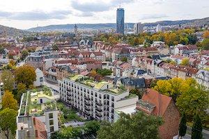 Zeiss investiert 300 Mio. Euro in Jena