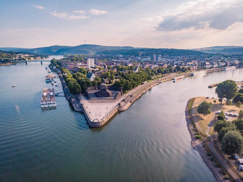 Koblenz - Clemens Carré