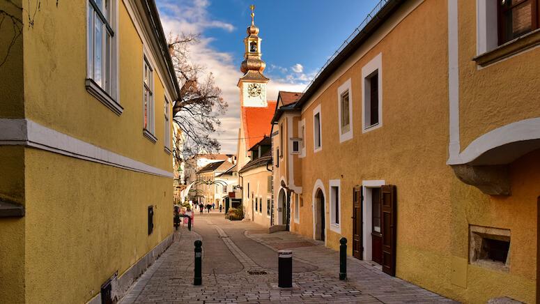Altstadt Mödling