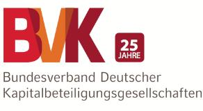 Eine starke Verbindung: BERGFÜRST ist ab sofort Mitglied des Bundesverbandes Deutscher Kapitalbeteiligungsgesellschaften (BVK)