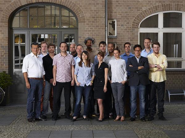 Bergfürst Team