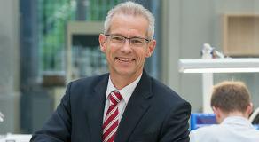 C.H.WOLF-Geschäftsführer Jürgen Jacob im Interview: Er beleuchtet das Marktpotenzial im Luxus-Segment und beschreibt die Ziele der Marke