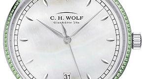 C.H.WOLF in aller Munde – So sprechen Print- und Online-Medien über die junge Uhrenmarke aus Glashütte