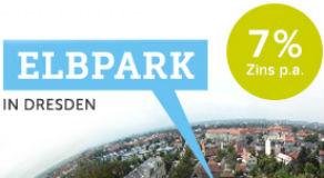"""Nach nur 18 Tagen: Immobilien-Kampagne """"Elbpark"""" vorzeitig und überzeichnet geschlossen"""