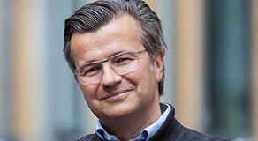 Interview mit Guido Sandler zur Beteiligung der Berliner Volksbank an BERGFÜRST