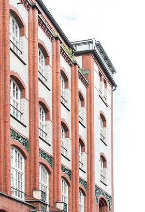 Middendorf Haus