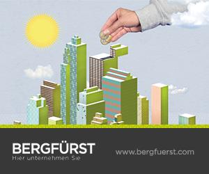 Immobilien-Beteiligungen auf BERGFÜRST