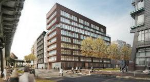 4900 m² Bürofläche vermietet – in direkter Nachbarschaft zum Middendorf Haus