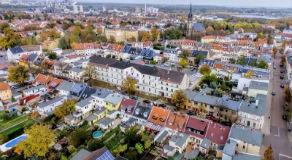 Neuer Mitgesellschafter an Bord – die Futuro Wohnbau GmbH