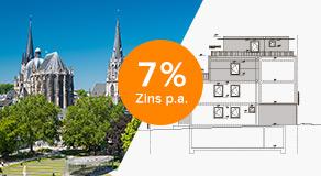 """Maple Leaf"": Ab heute neues Immobilien-Investment auf BERGFÜRST"