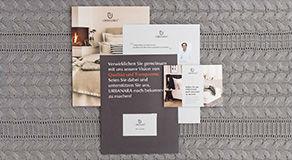 In wenigen Tagen im Briefkasten unserer Mitgesellschafter: Das URBANARA Botschafter-Kit