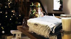 Fühlen Sie die Qualität – URBANARA Showroom & East London Design Show