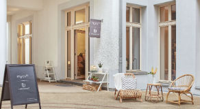 Berlin calling: URBANARA eröffnet zweiten gemeinsamen Showroom mit mycs