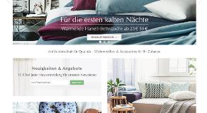 Homepage Re-Design: Erfolgreich abgeschlossen