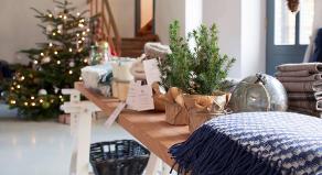 Weihnachtsgeschäft online und offline in vollem Gang: Stärkste Sales-Woche in der Geschichte des Unternehmens