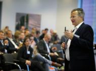 Keynote-Speech bei der F.A.Z-Institut-Veranstaltung Gründen, Fördern Wachsen