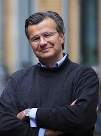 Guido Sandler, CEO und Vorstand der BERGFÜRST AG