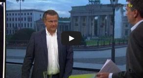 Live-Interview mit Dr. Guido Sandler, Vorstand der BERGFÜRST AG