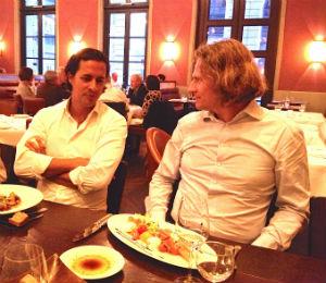 BERGFÜRST Investors Dinner