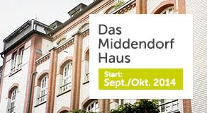 Das Middendorf Haus – unsere erste Immobilie für Sie