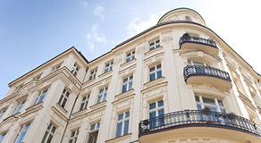 Immobilien-Beteiligungen – ein lohnendes Investment in Zeiten niedriger Zinsen