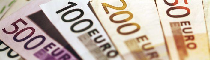 10000 Euro anlegen