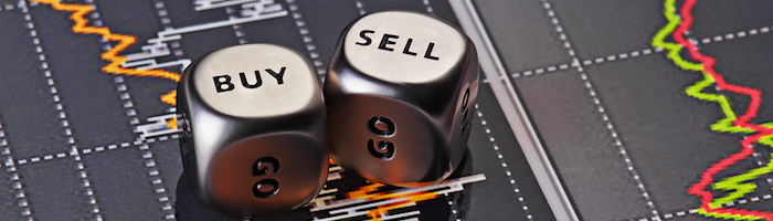 Aktien verkaufen