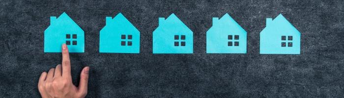Immobilienanlagen im Vergleich