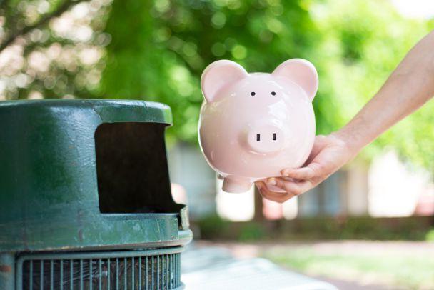 Ausgabeaufschlag: Nicht die einzige Kostenfalle bei Fonds