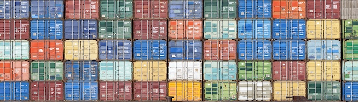 Container Investments