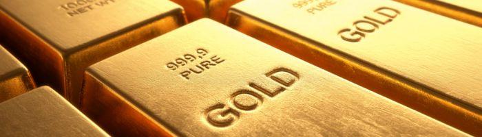 Gold als Geldanlage: Lohnt sich ein Investment?