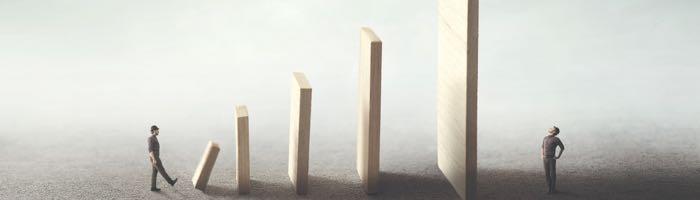 Wie können Privatanleger vom Leverage-Effekt profitieren?