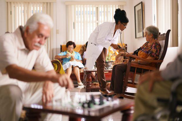 Pflegeimmobilien als Kapitalanlage – Chancen und Risiken