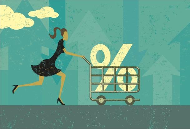 Wie Sie sich hohe Zinsen nicht entgehen lassen: Tagesgeld im Vergleich mit anderen Anlageformen