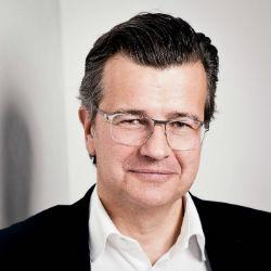 BERGFÜRST CEO Dr. Guido Sandler