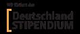 BMBF Deutschlandstipendium
