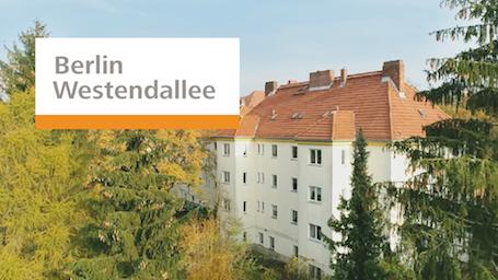 Berlin Westendallee