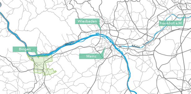 Makrolage Landkreis Mainz-Bingen
