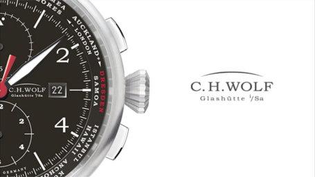 C.H.WOLF