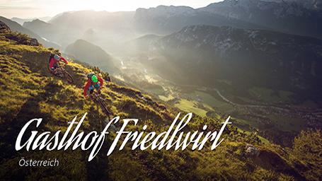 Gasthof Friedlwirt