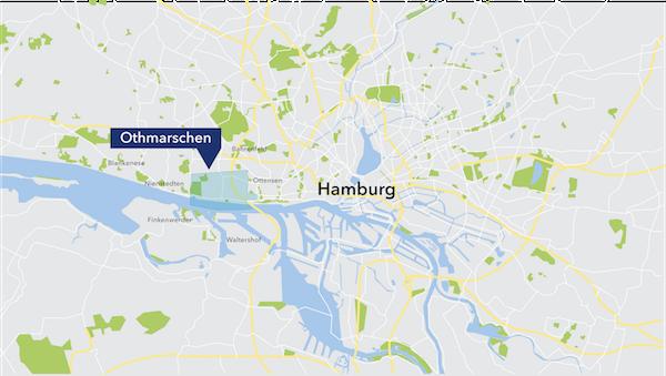 Hamburg Othmarschen