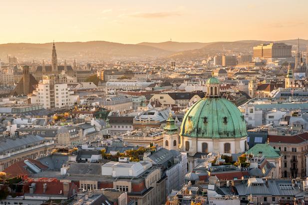 Kaiserstrasse – Wien